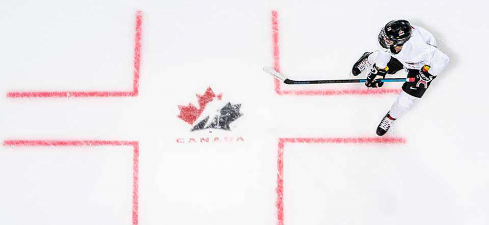 Return to Hockey COVID-19 Response