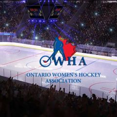 OWHA Modified Playing Rules Released