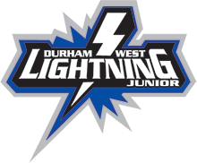 DURHAM WEST JUNIOR LIGHTNING